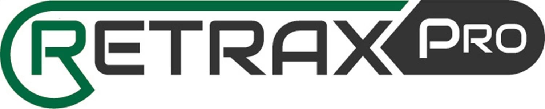 RETRAX - Retrax Pro Retractable Tonneau Cover - RTR 40233