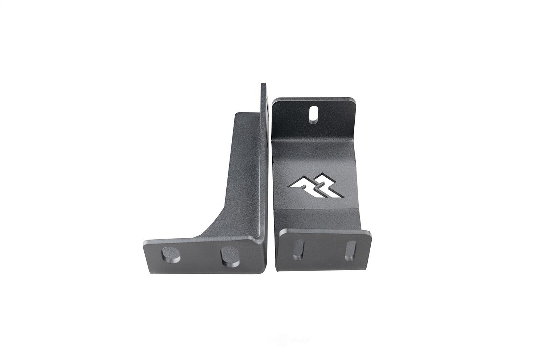 RUGGED RIDGE - Rear Led Cube Mount - RUG 11232.75