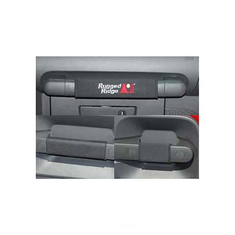 RUGGED RIDGE - Grab/Door Handle Cover Kit - RUG 13305.54