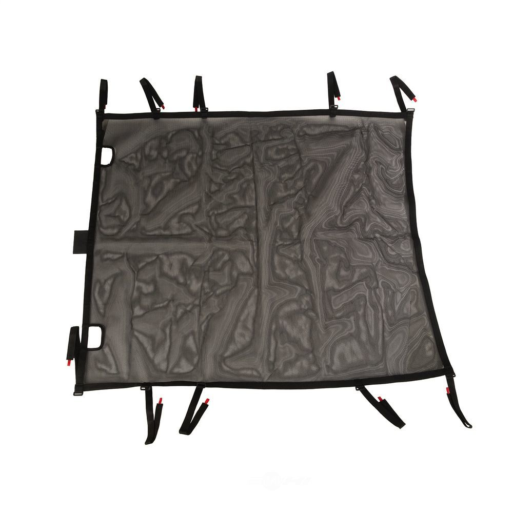 RUGGED RIDGE - Eclipse Sun Shade - RUG 13579.75