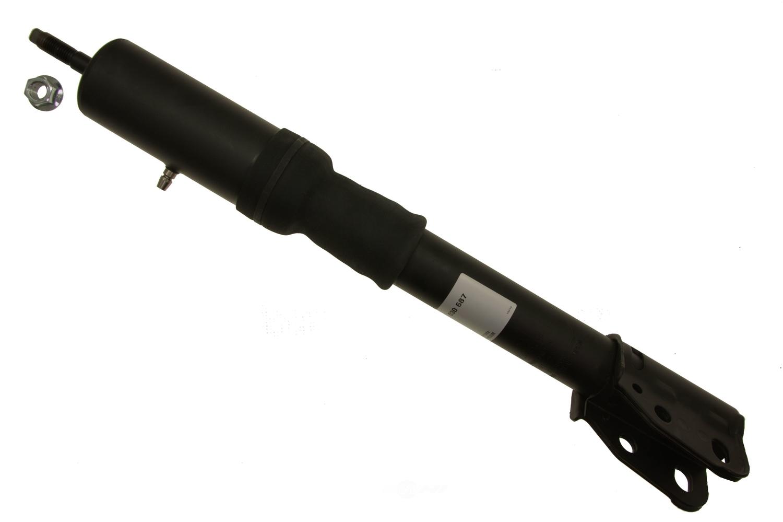 SACHS - Suspension Strut Assembly (Rear) - SAC 030 687