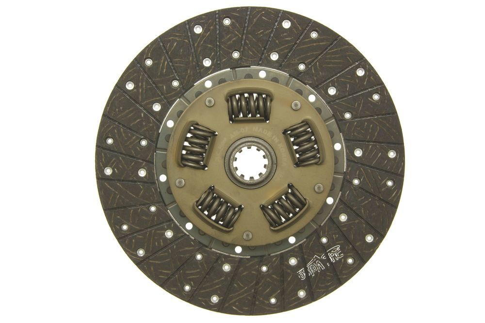SACHS - Clutch Friction Disc - SAC 1878 654 416