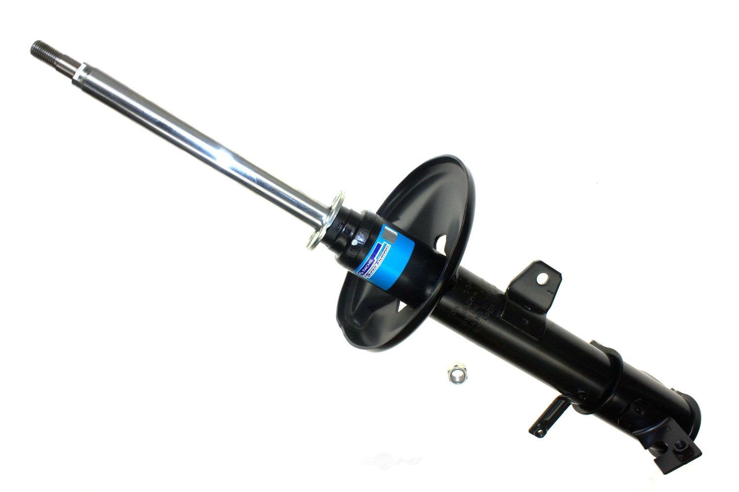 SACHS - Suspension Strut Assembly (Rear Right) - SAC 312 882