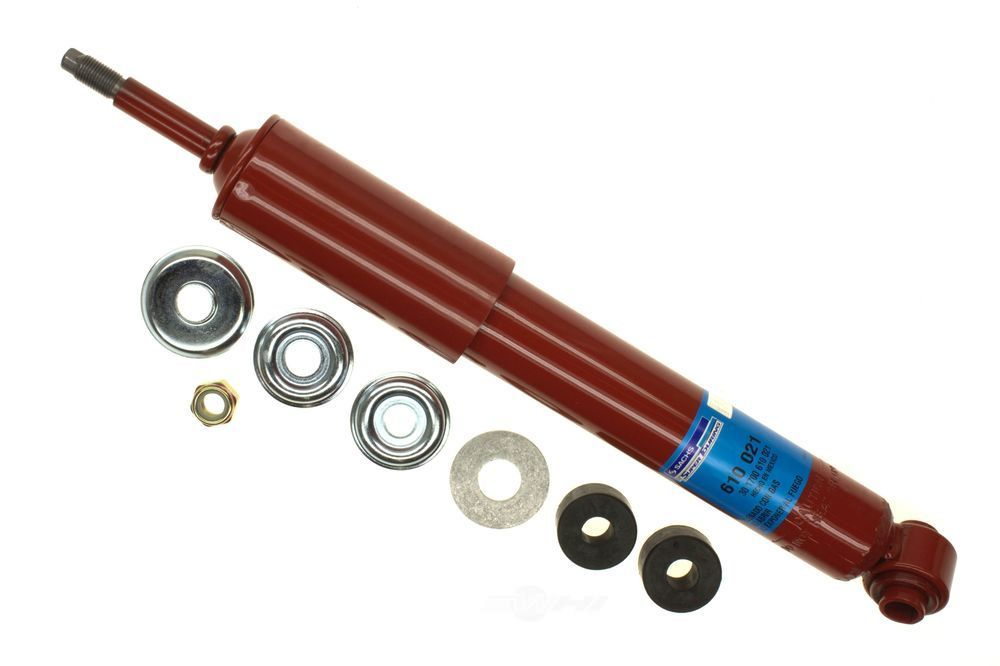 SACHS - Shock Absorber (Front) - SAC 610 021