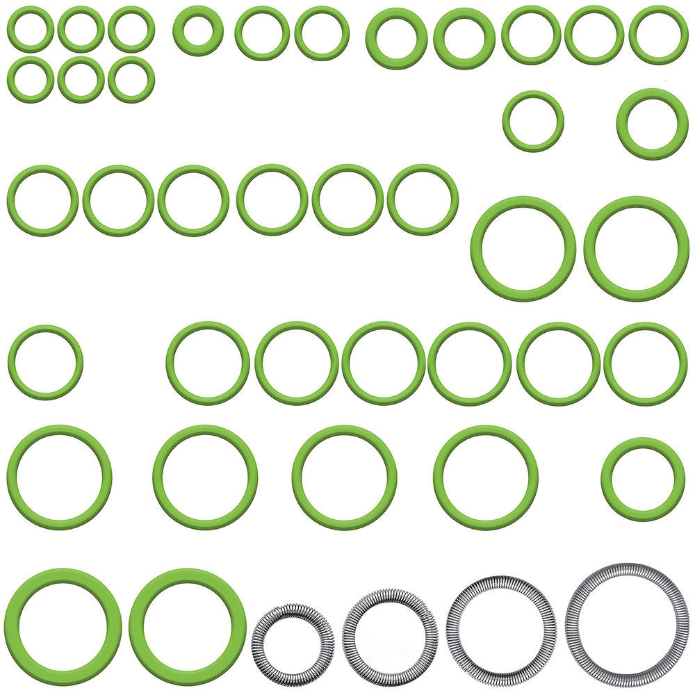 SANTECH INDUSTRIES - A/C System O-Ring and Gasket Kit - SAN MT2526