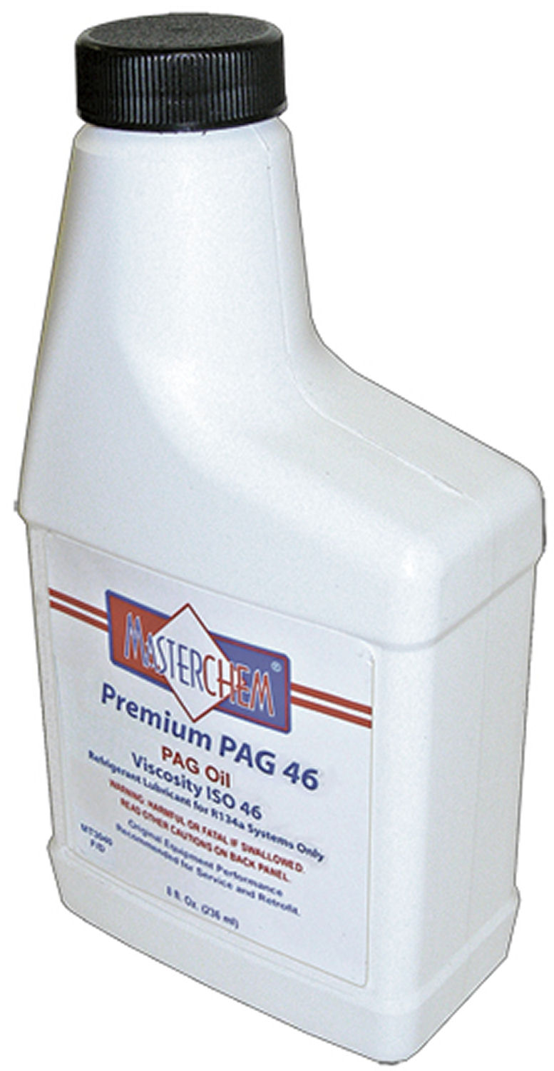SANTECH INDUSTRIES - Pag Oil - SAN MT3040