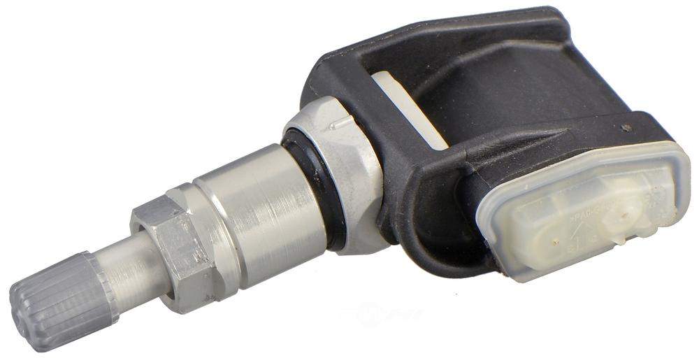 SCHRADER ELECTRONICS - Schrader Programmable Ez-sensor W/ Aluminum Valve - SAP 33700