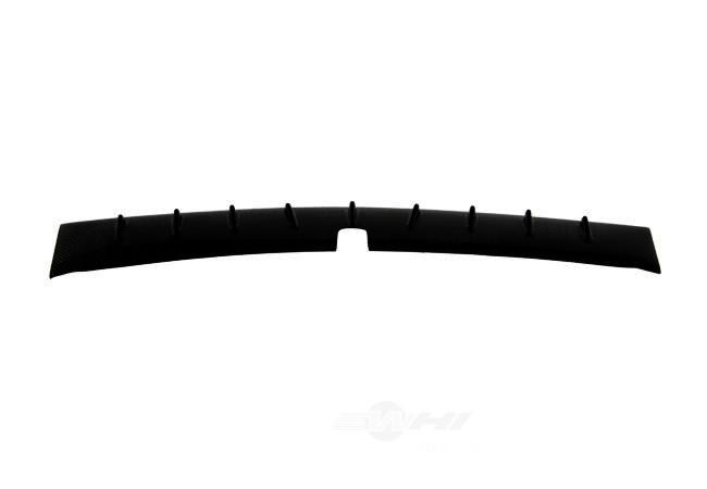 SEIBON CARBON - Rear Fin Spoiler - SB1 RFS0809MITEVOX