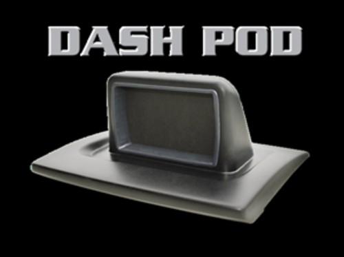 SUPERCHIPS - TrailDash Dash Panel - SCS 38301