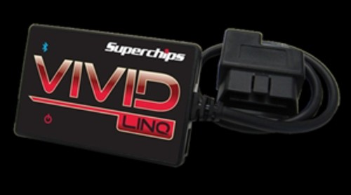 SUPERCHIPS - VIVID LINQ Computer Chip Programmer - SCS 118650