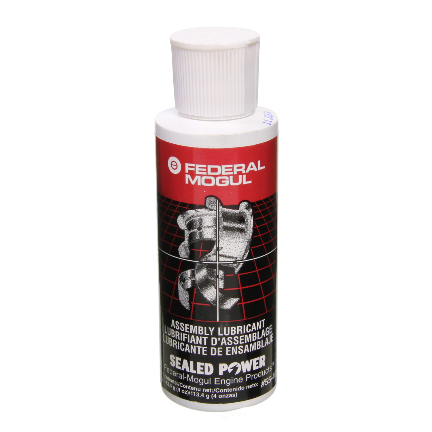 SEALED POWER - Assembly Lubricant - SEA 55-400