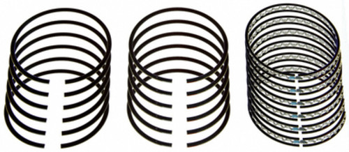 SEALED POWER - Engine Piston Ring Set - SEA E-919K