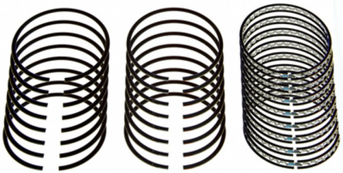 SEALED POWER - Engine Piston Ring Set - SEA E-290K