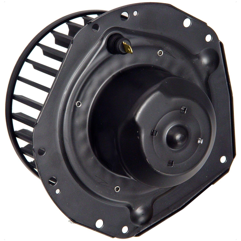 VDO - HVAC Blower Motor - SIE PM138