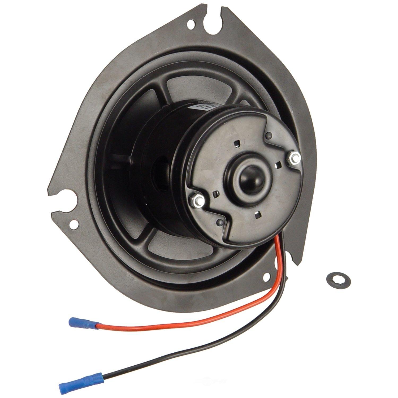 VDO - HVAC Blower Motor - SIE PM3922