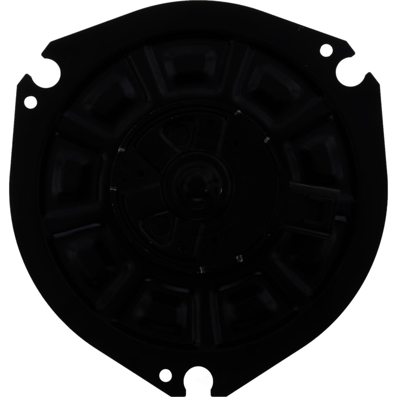 VDO - HVAC Blower Motor - SIE PM4000