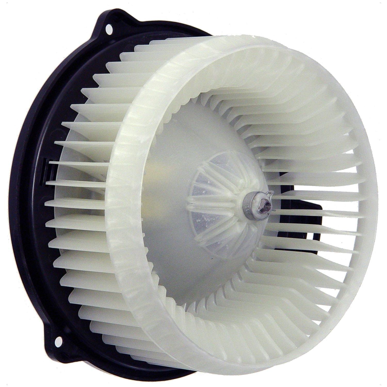 VDO - HVAC Blower Motor - SIE PM9205