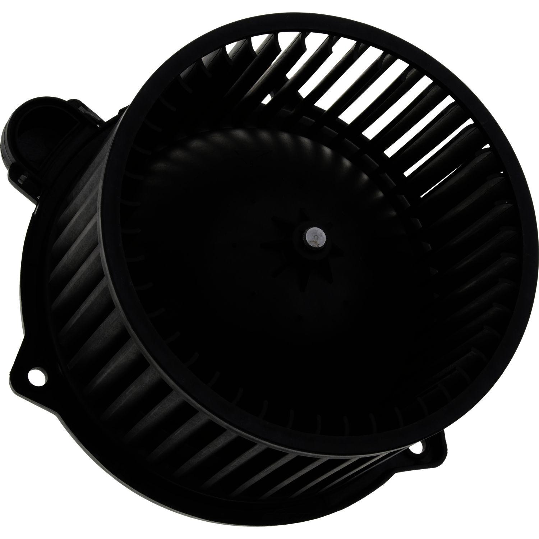 VDO - HVAC Blower Motor - SIE PM9305