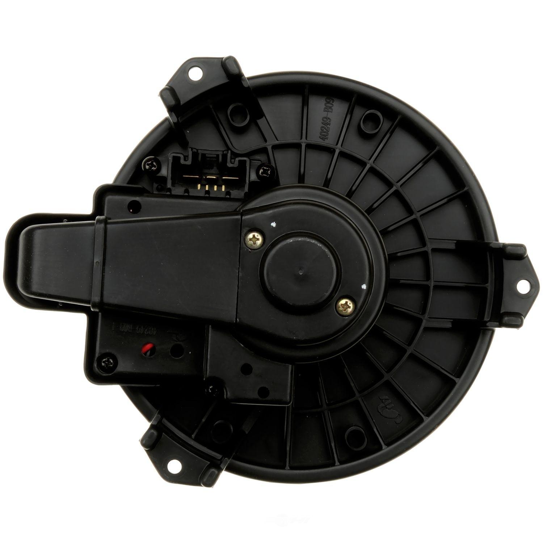 VDO - HVAC Blower Motor - SIE PM9351