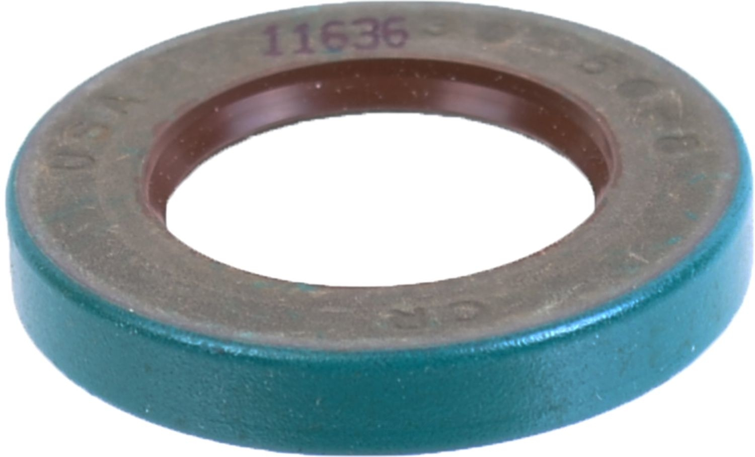 SKF (CHICAGO RAWHIDE) - Engine Timing Cover Seal - SKF 11636