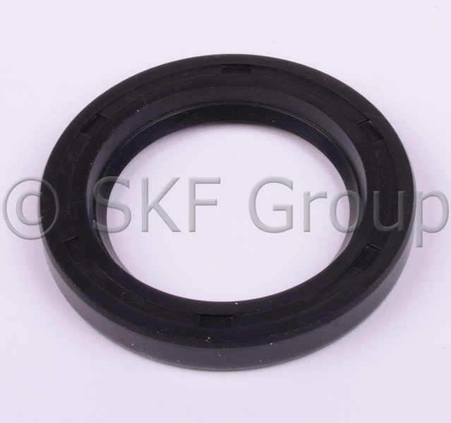 SKF (CHICAGO RAWHIDE) - Rear Seal-MT - SKF 13948