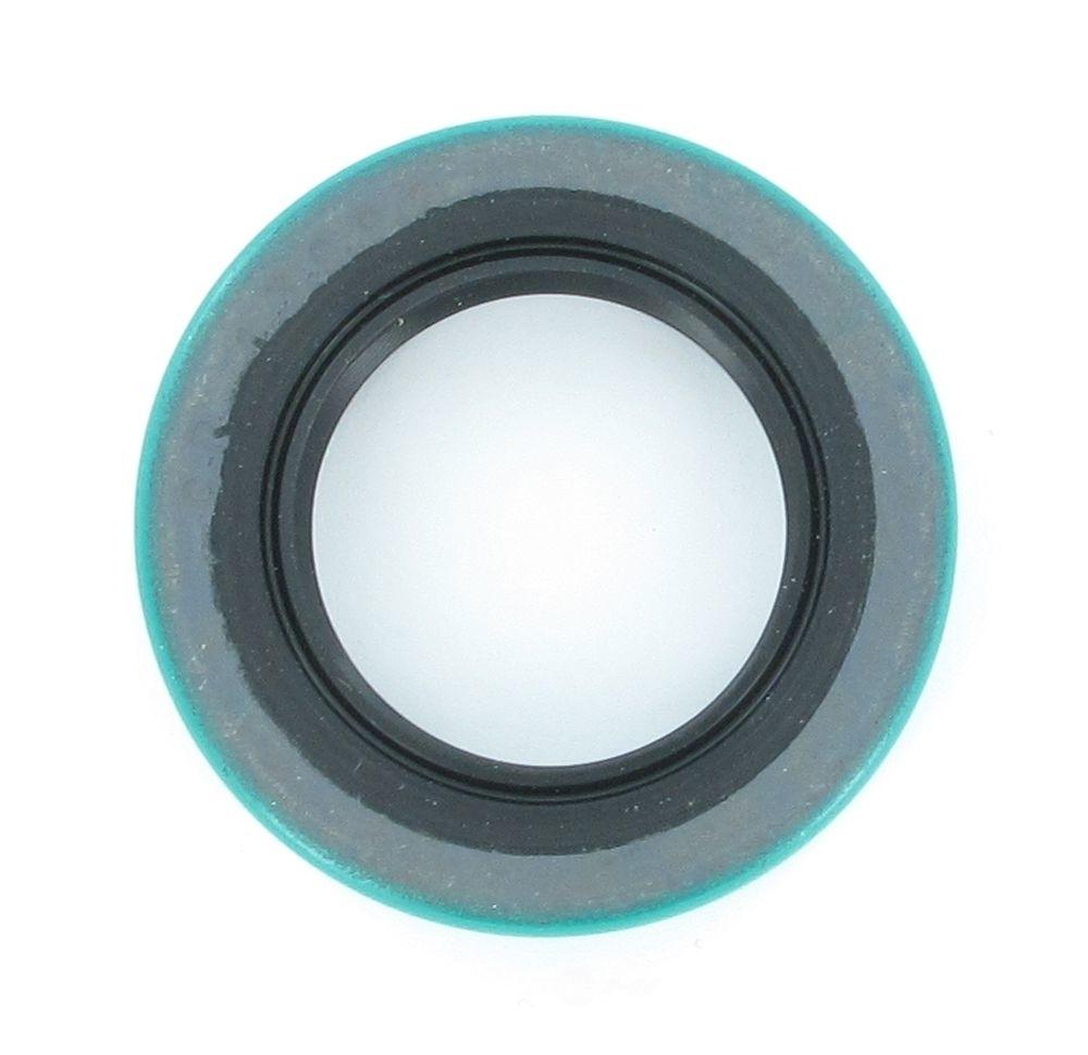 SKF (CHICAGO RAWHIDE) - Wheel Seal - SKF 13992