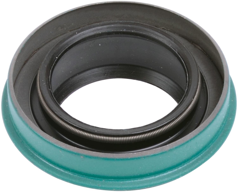 SKF (CHICAGO RAWHIDE) - Rear Seal-MT - SKF 14978