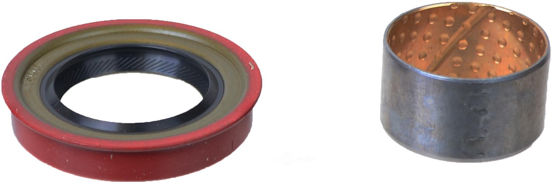 SKF (CHICAGO RAWHIDE) - Rear Seal-MT - SKF 15054