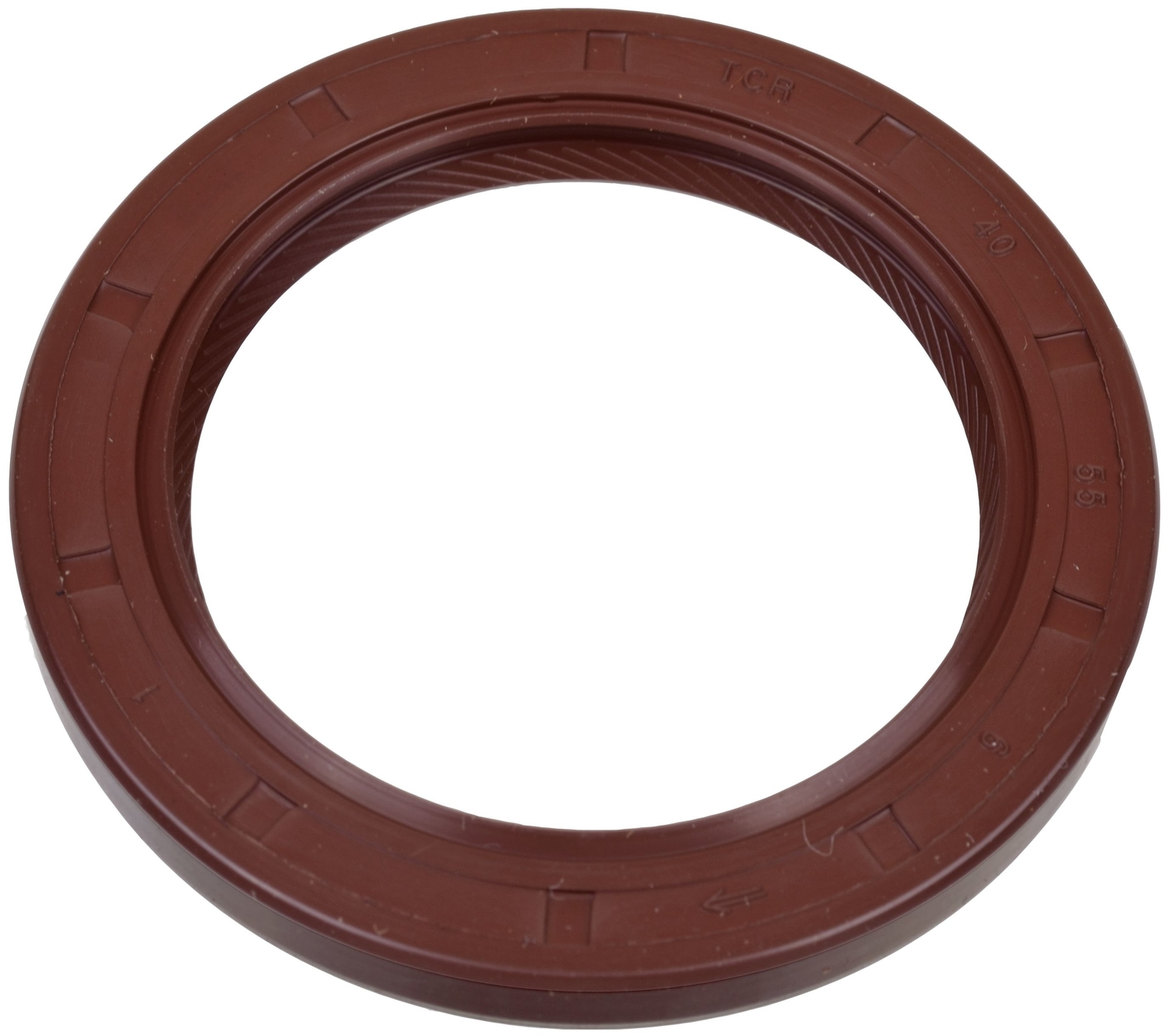 SKF (CHICAGO RAWHIDE) - Engine Timing Cover Seal - SKF 15818