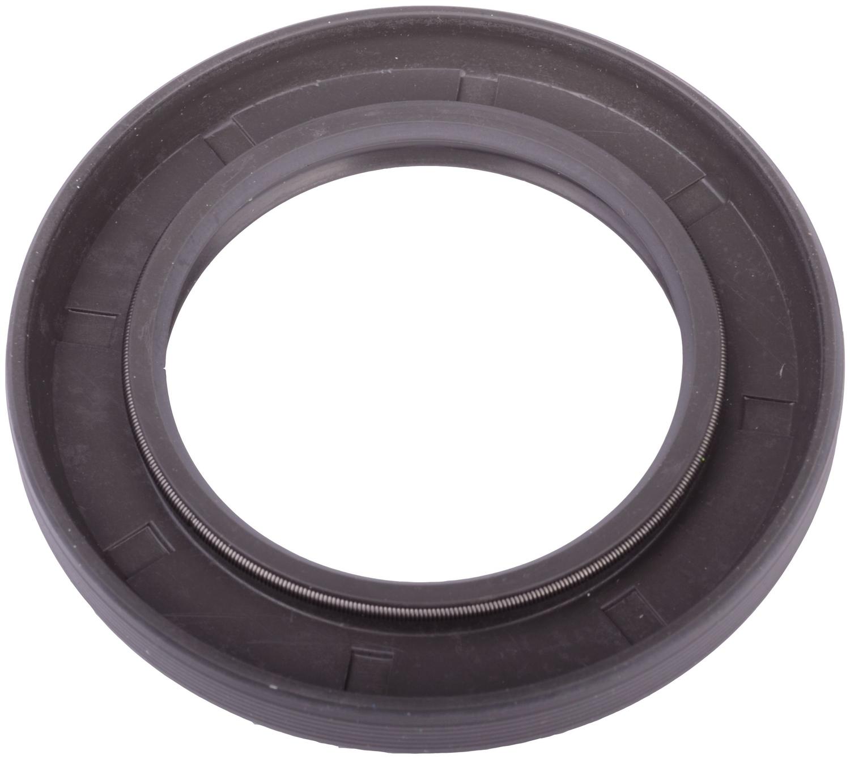 SKF (CHICAGO RAWHIDE) - Wheel Seal - SKF 15851