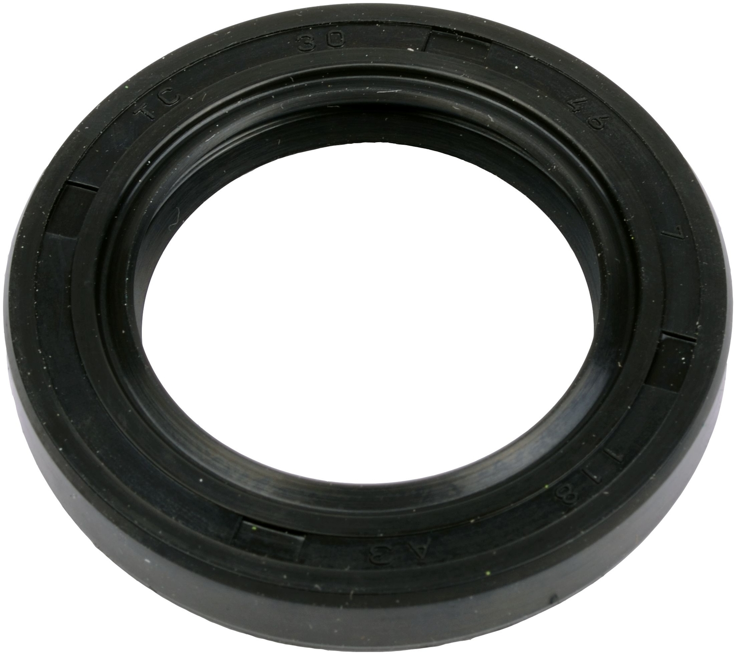 SKF (CHICAGO RAWHIDE) - Drive Shaft Seal - SKF 15881