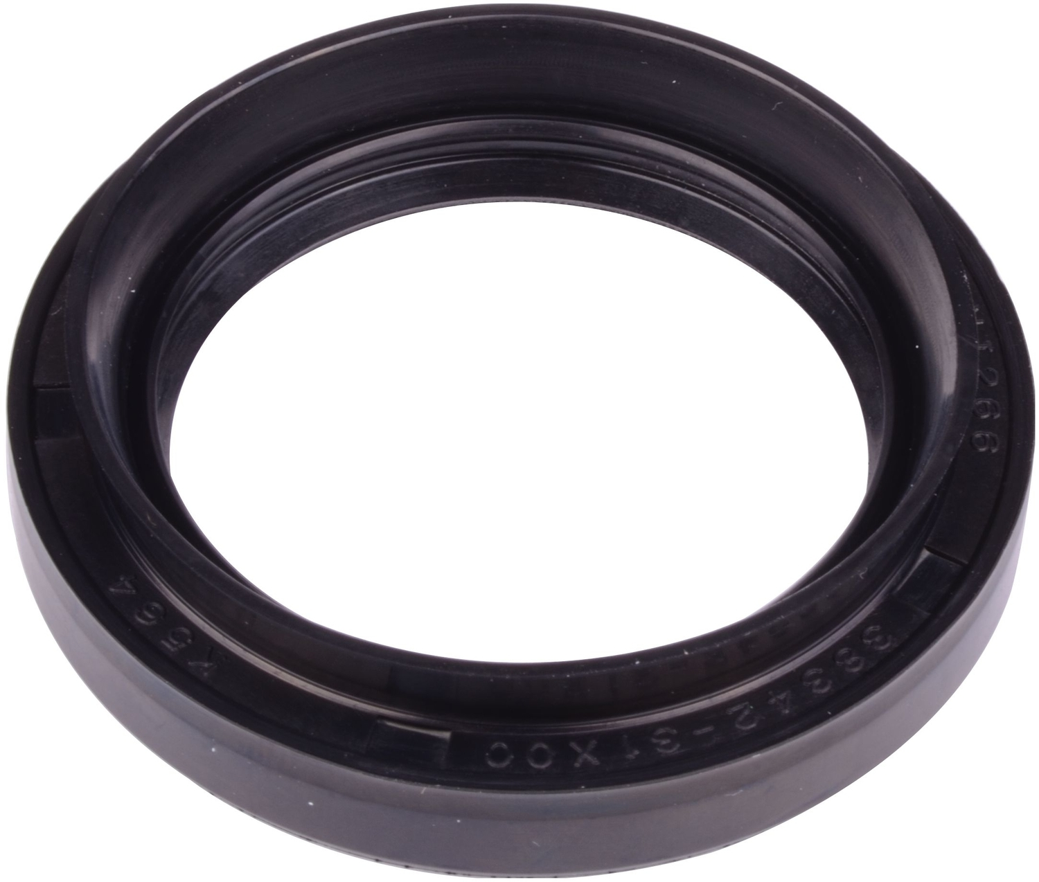 SKF (CHICAGO RAWHIDE) - Output Shaft Seal-Man Transaxle - SKF 15888