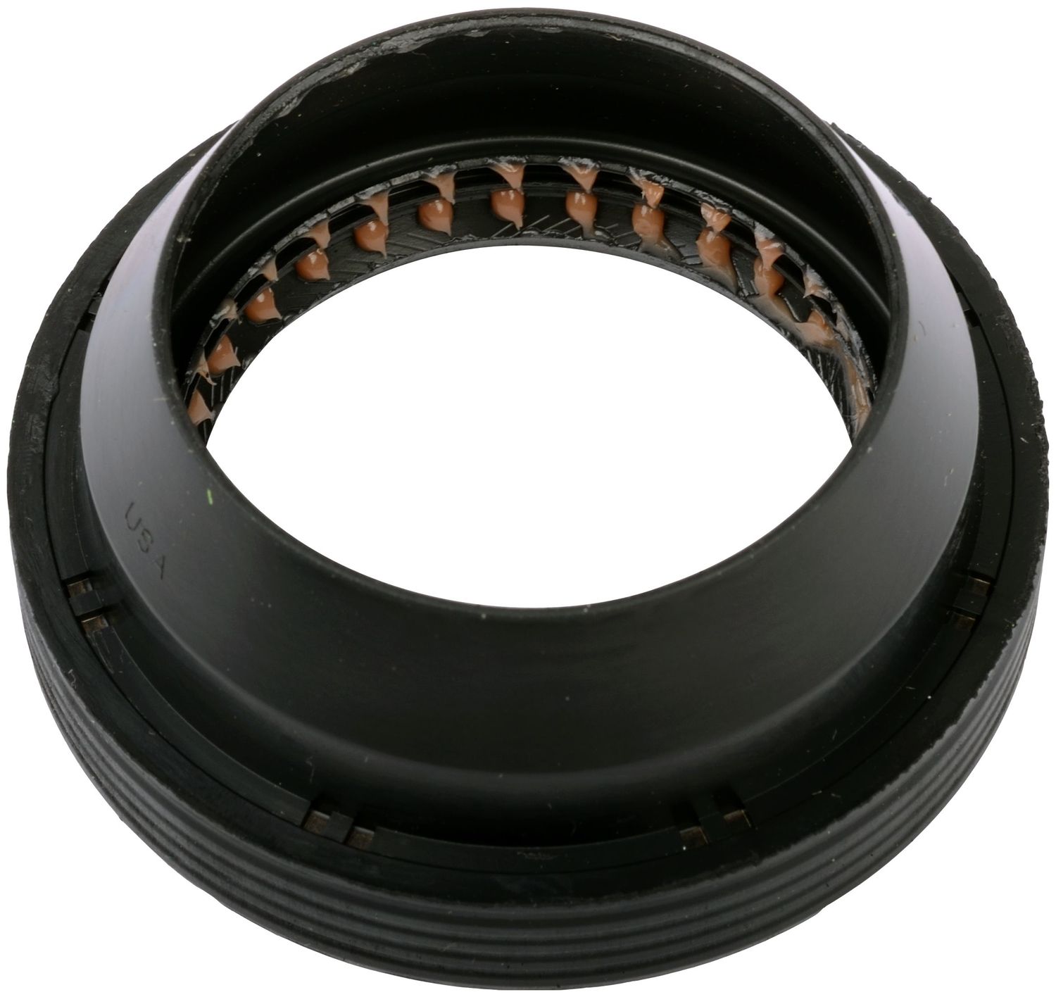 SKF (CHICAGO RAWHIDE) - Rear Seal-MT - SKF 16474