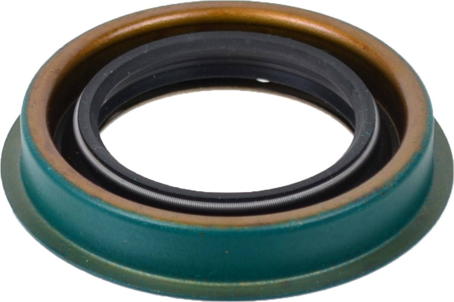 SKF (CHICAGO RAWHIDE) - Axle Shaft Seal (Front Left) - SKF 16626