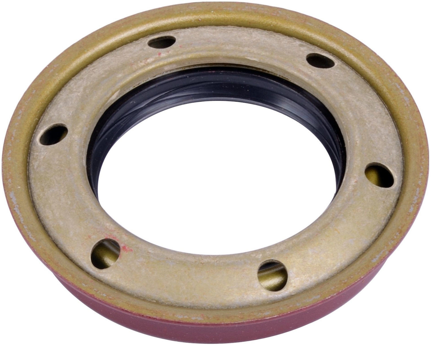 SKF (CHICAGO RAWHIDE) - Axle Shaft Seal (Front Left) - SKF 16901