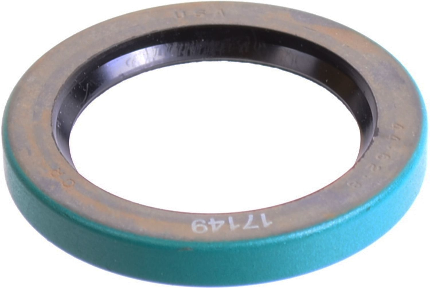 SKF (CHICAGO RAWHIDE) - Engine Timing Cover Seal - SKF 17149