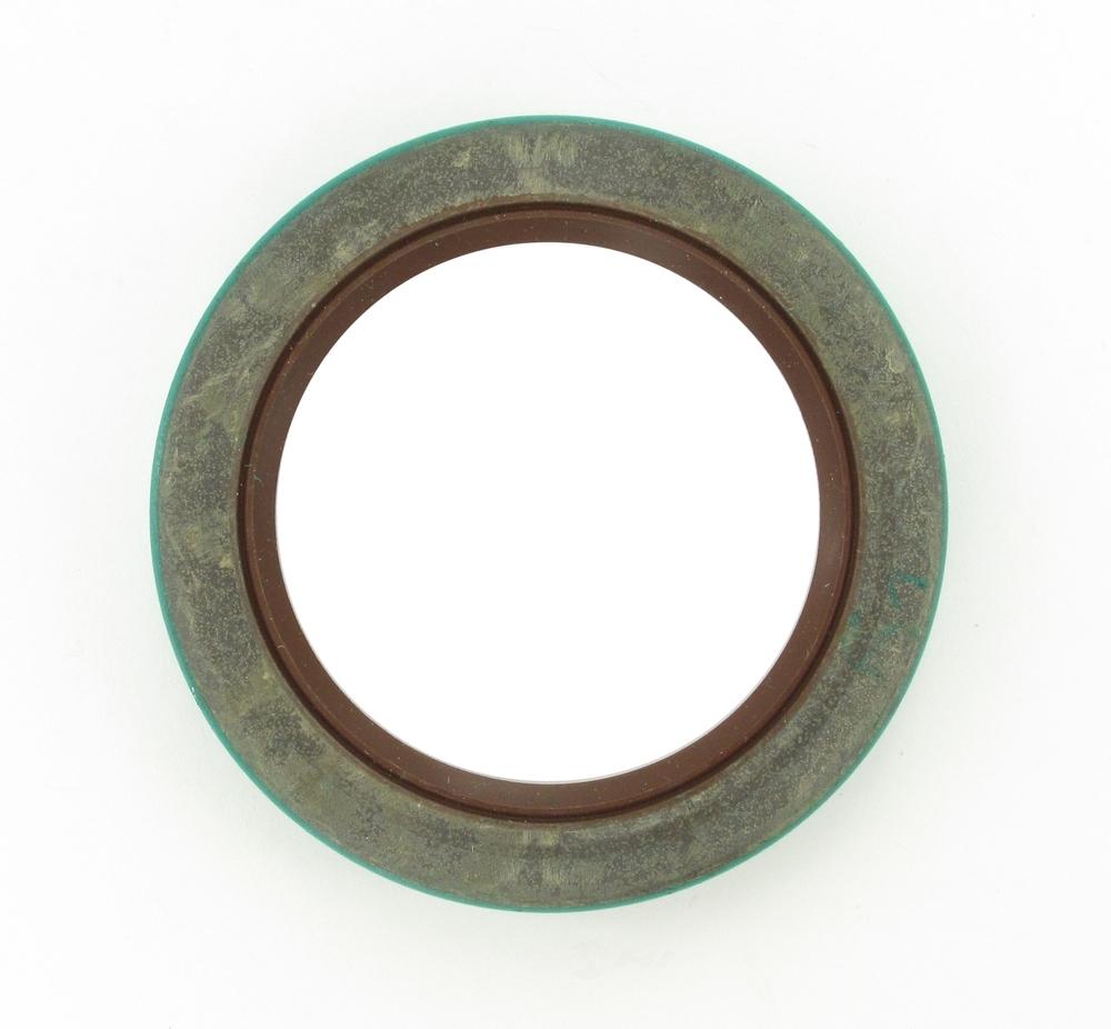 SKF (CHICAGO RAWHIDE) - Rear Seal-MT - SKF 18546