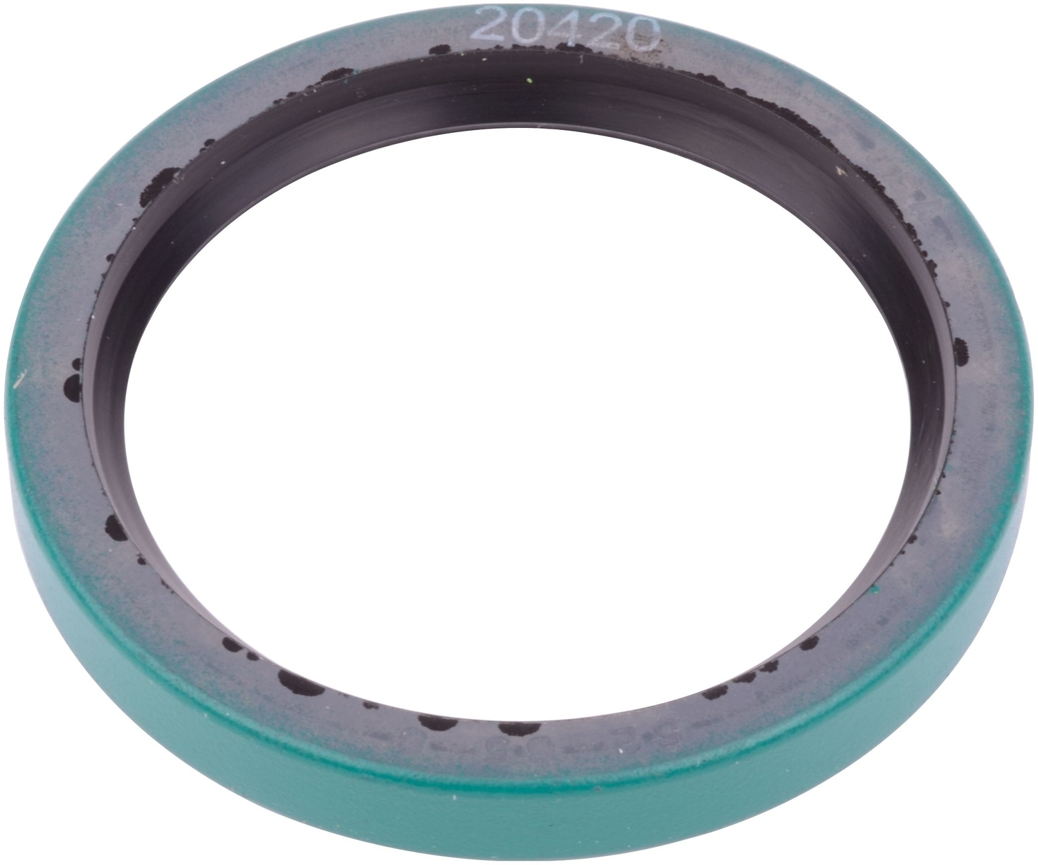 SKF (CHICAGO RAWHIDE) - Wheel Seal (Rear Outer) - SKF 20420