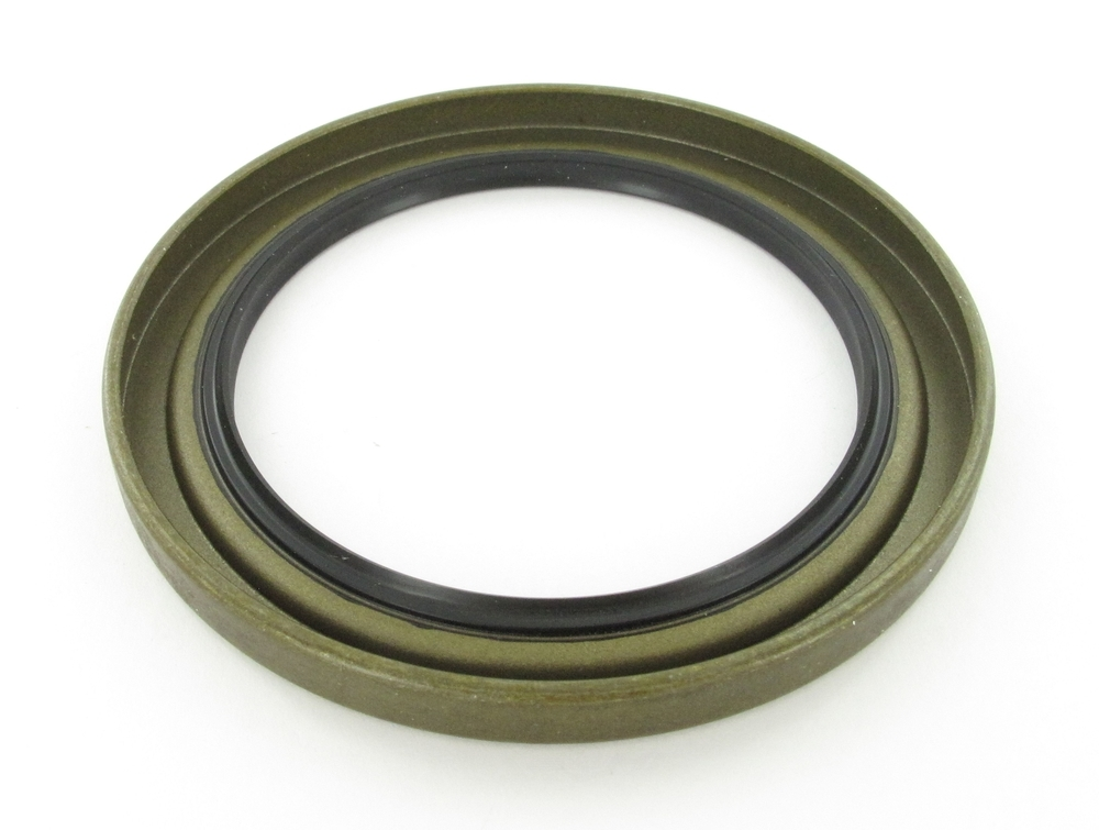 SKF (CHICAGO RAWHIDE) - Wheel Seal - SKF 21756