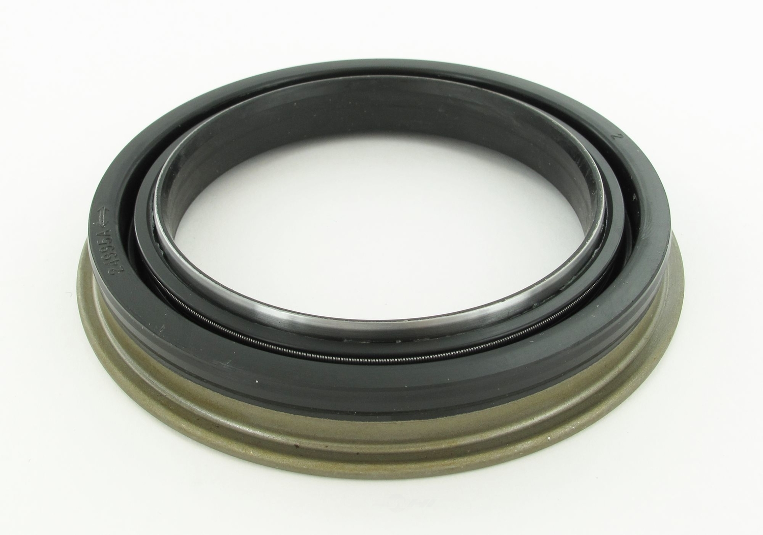 SKF (CHICAGO RAWHIDE) - Wheel Seal (Rear) - SKF 28540