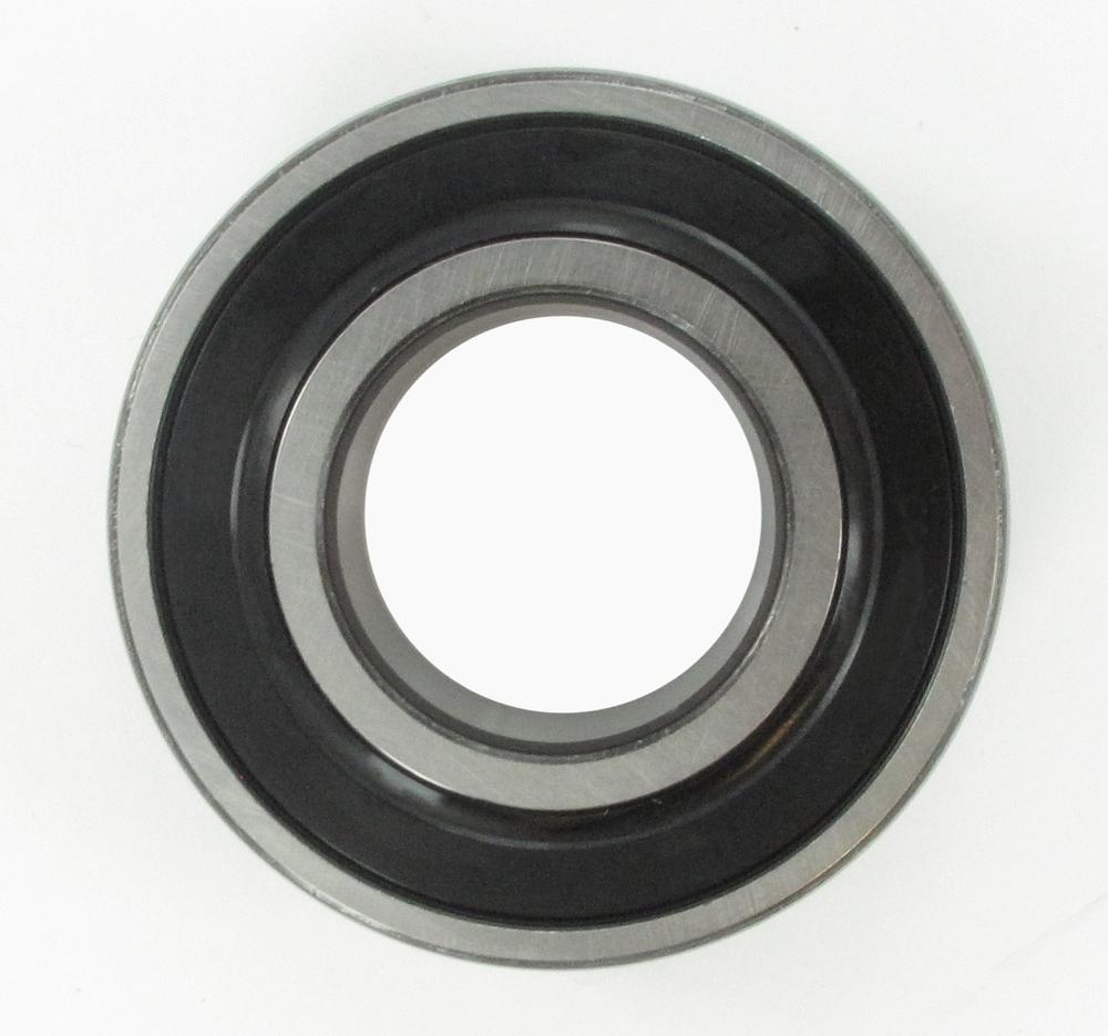 SKF (CHICAGO RAWHIDE) - A/C Compressor Clutch Bearing - SKF 3206 A-2RS1 VP