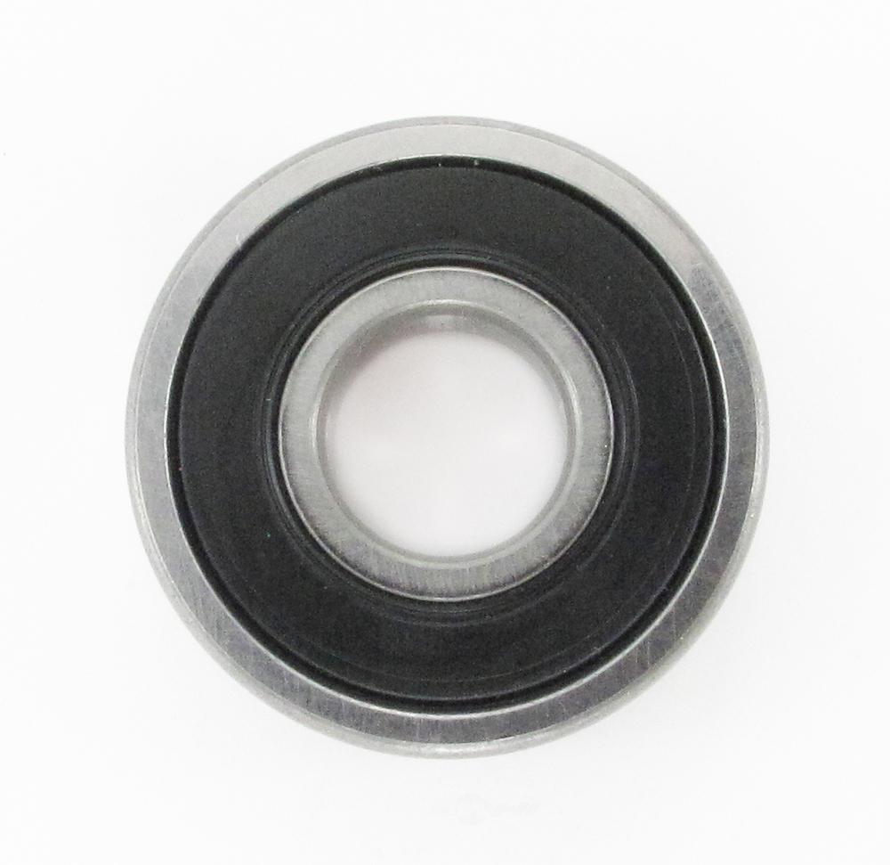 SKF (CHICAGO RAWHIDE) - Steering Gear Worm Shaft Bearing - SKF 6201-2RSJ