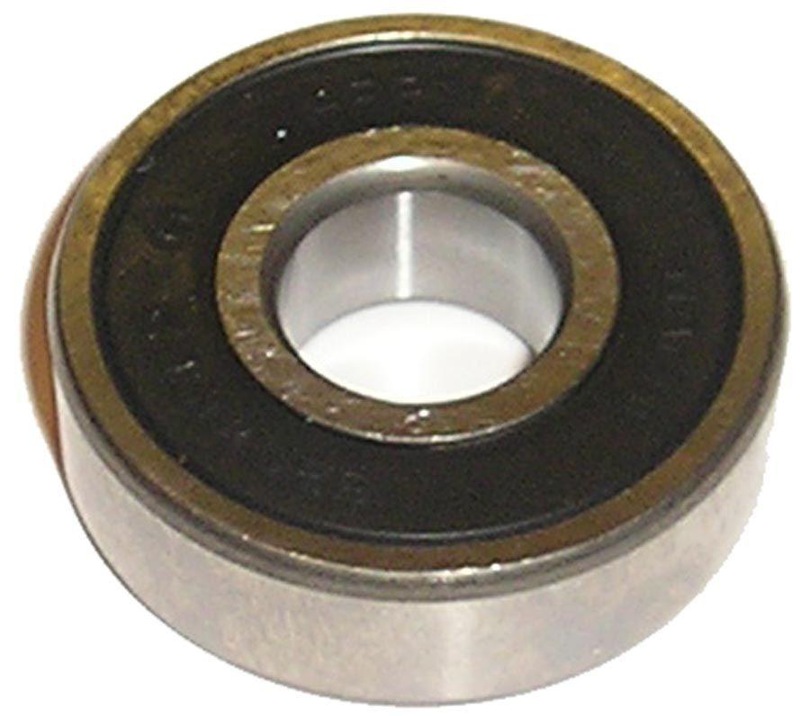 SKF (CHICAGO RAWHIDE) - Alternator Bearing - SKF 6201-2ZJ