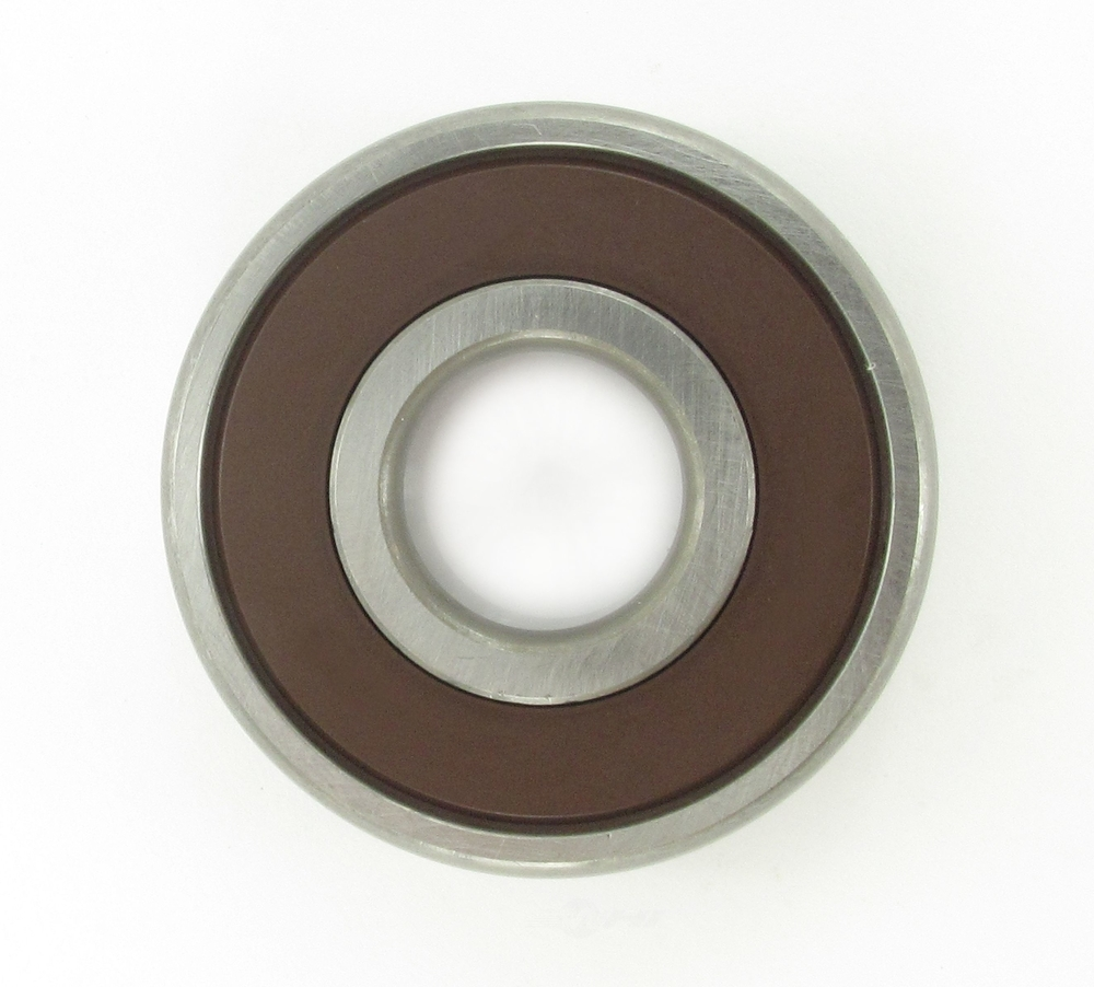 SKF (CHICAGO RAWHIDE) - Alternator Bearing - SKF 6302-2RSJ