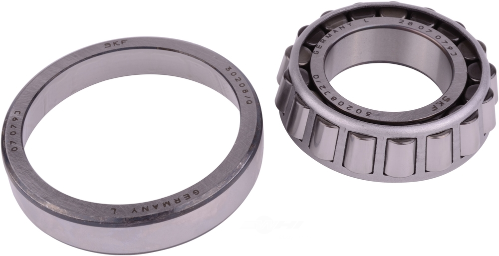 SKF (CHICAGO RAWHIDE) - Auto Trans Differential Bearing (Left) - SKF BR30208