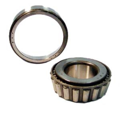 SKF (CHICAGO RAWHIDE) - Auto Trans Differential Bearing - SKF BR32205