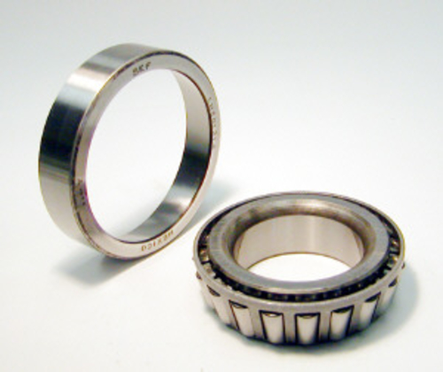 SKF (CHICAGO RAWHIDE) - Auto Trans Differential Bearing - SKF BR72