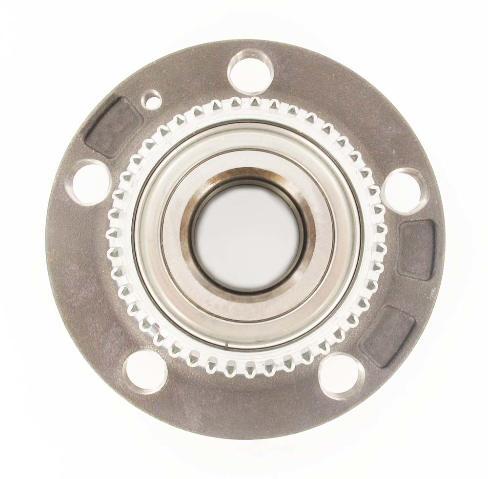 SKF (CHICAGO RAWHIDE) - Wheel Bearing and Hub Assembly (Rear) - SKF BR930108