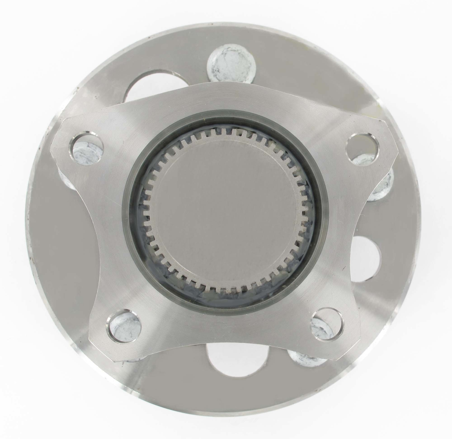 SKF (CHICAGO RAWHIDE) - Wheel Bearing and Hub Assembly (Rear) - SKF BR930370