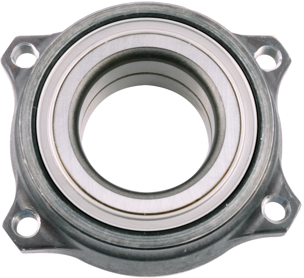 SKF (CHICAGO RAWHIDE) - Wheel Bearing and Hub Assembly - SKF BR930855